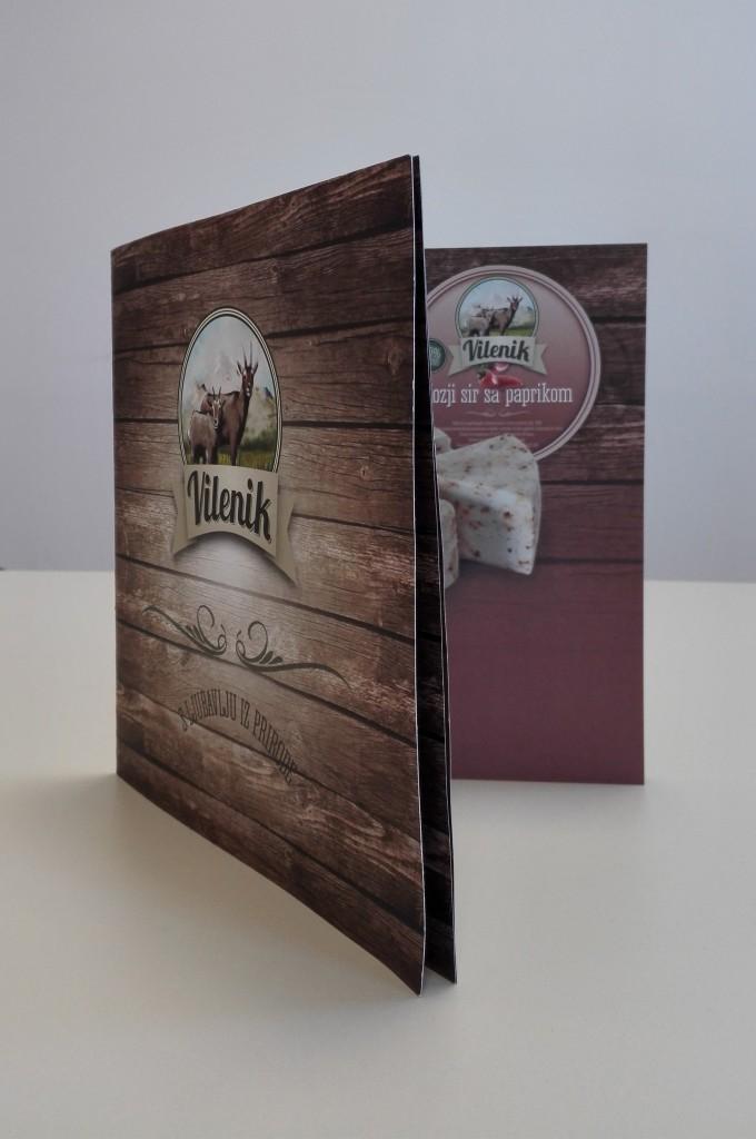 Vilenik Katalog